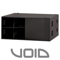 Void Audio Arc 1 - Soundsgood Systems