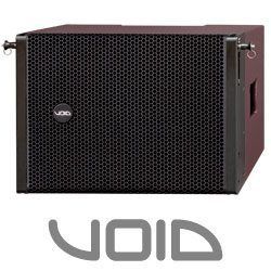 Void Audio Arc 2 - Soundsgood Systems