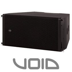 Void Audio Arc 3 - Soundsgood Systems
