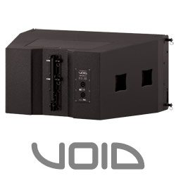 Void Audio Arc 4 - Soundsgood Systems