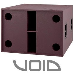 Void Audio Arc 5 - Soundsgood systems