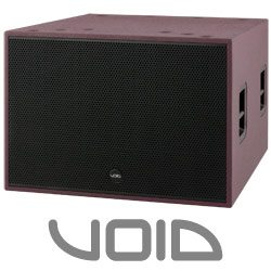 Void Audio Arc 6 - Soundsgood systems