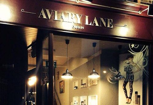 Aviary Lane Salon - Sounds Good Ltd.