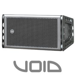 Void Audio Axsys 2 - Soundsgood Systems
