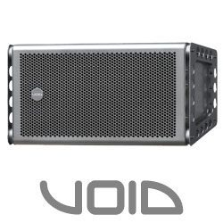 Void Audio Axsys 3 - Soundsgood Systems