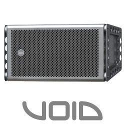 Void Audio Axsys 3 - Soundsgood Systems