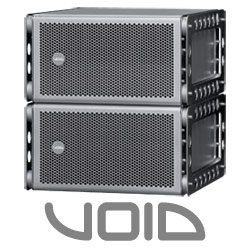 Void Audio Axsys 4 - Soundsgood Systems