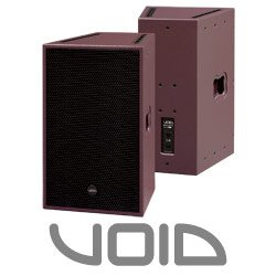 Void Audio Digidrive 1 - Soundsgood Systems