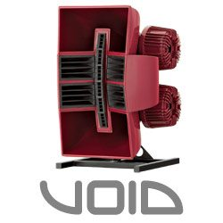 Void Audio Incubus 2 - Soundsgood Ltd.