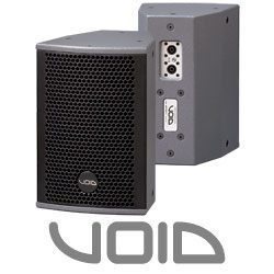 Void Audio Myco 1 - Soundsgood Ltd.