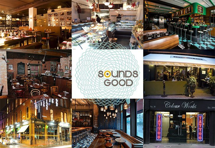 About Sounds Good Ltd.